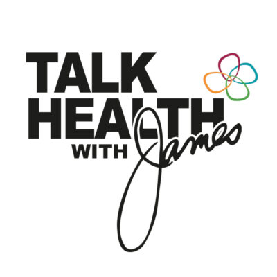 Talk Health with James
